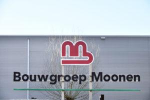 Curator: fraude bij faillissement Bouwgroep Moonen