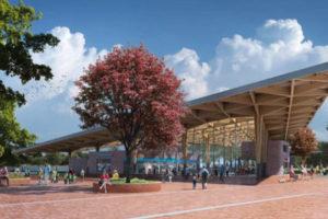 Vijf opmerkelijke bouwprojecten: stations