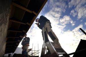 Taart voor bouw wordt groter, maar taartpunt woningbouw groeit nauwelijks mee