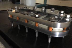 Met flowbatterij haalt Elestor de energietransitie uit de grindbak
