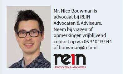 Nico Bouwman advies