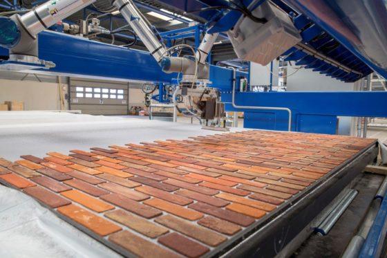 Nederlandse en Belgische bouwers lopen wereldwijd voorop met robotisering