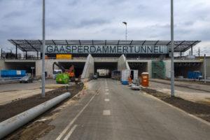 Gaasperdammertunnel: 'topprestatie van Ballast Nedam en Heijmans, ondanks financiële tegenvaller'