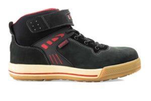 Sneakers die tegen een stootje kunnen