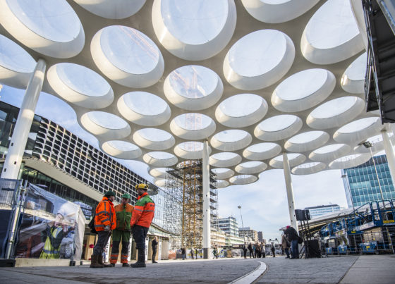 Architecten wapenen zich tegen wurgcontracten: 'we worden steeds vaker aansprakelijk gesteld'