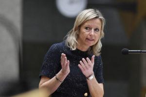 Aardgasverbod vertraagt nieuwbouw: minister komt probleemgevallen tegemoet