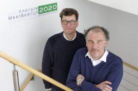 Energiemeetbedrijf2020: 'Een heel andere manier van bankieren'