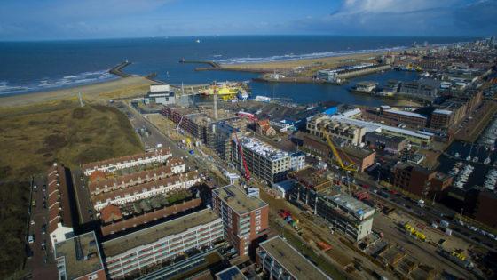 Van Wijnen zet bouwplaats op slot na conflict met ontwikkelaar