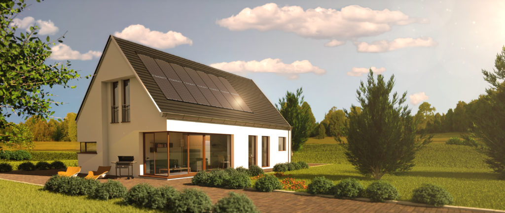 Solarwatt glas-glaspanelen