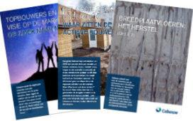 Nieuwe Cobouw-dossiers gratis te downloaden