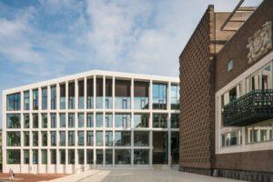 BNA Beste Gebouw van het Jaar: Gelders Huis in Arnhem