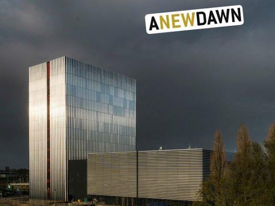 Het nieuwe duurzame bouwen: mislukte experimentele architectuur kan weer snel in 'depot' gezet