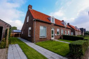 NHG-grens voor hypotheken gaat verder omhoog