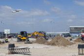 BAM kiest andere vloer voor herbouw parkeergarage Eindhoven