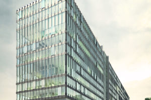Atlas: meest duurzame onderwijsgebouw van Nederland