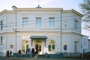 Krapte in bouw nekt renovatie Museum Arnhem