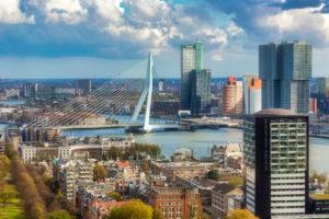 Akkoord maakt van Rotterdam hardst bouwende gemeente van Nederland