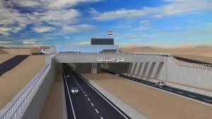 Arcadis ontwerpt opnieuw tunnel onder Suezkanaal