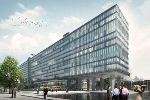 Vijf opmerkelijke bouwprojecten: onderwijs