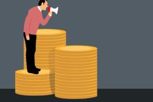 Wanbetalers: hoe kom ik er van af?