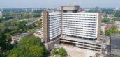 Woningen op plek CBS-kantoor Voorburg