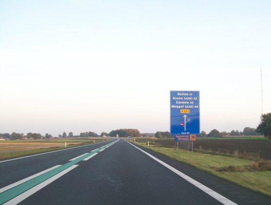 Verdubbeling N381 voor 18 miljoen naar Heijmans