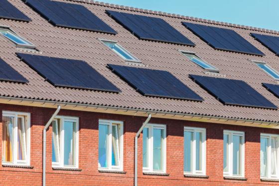 Uneto-VNI pleit voor einde importheffingen zonnepanelen China