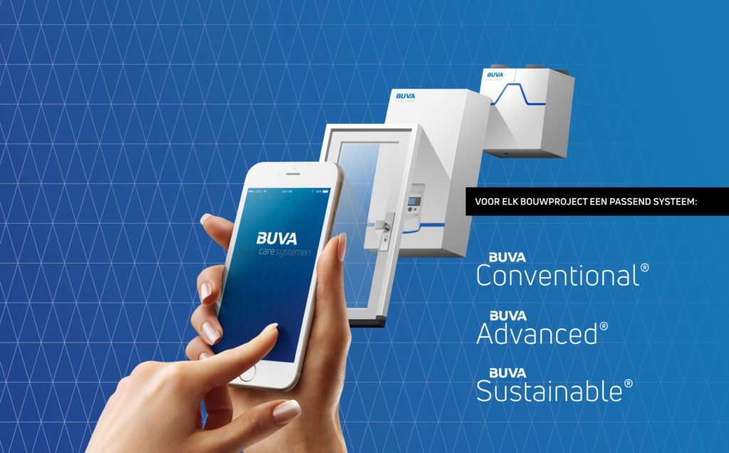 BUVA Home Care system