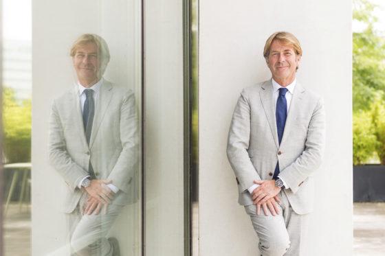Ronald Huikeshoven, directeur AM: 'Kiezen vaker voor prefab, gezien de stijging van bouwkosten'