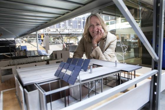 Hoogleraar Anke van Hal: 'Van het gas af: prima, maar zorg voor draagvlak'