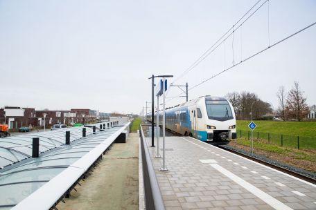 Tien procent minder treinstoringen: 'Afspraken met aannemers hebben daaraan bijgedragen'