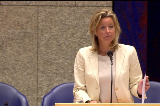Ollongren vult pot voor moeilijke projecten met 38 miljoen euro