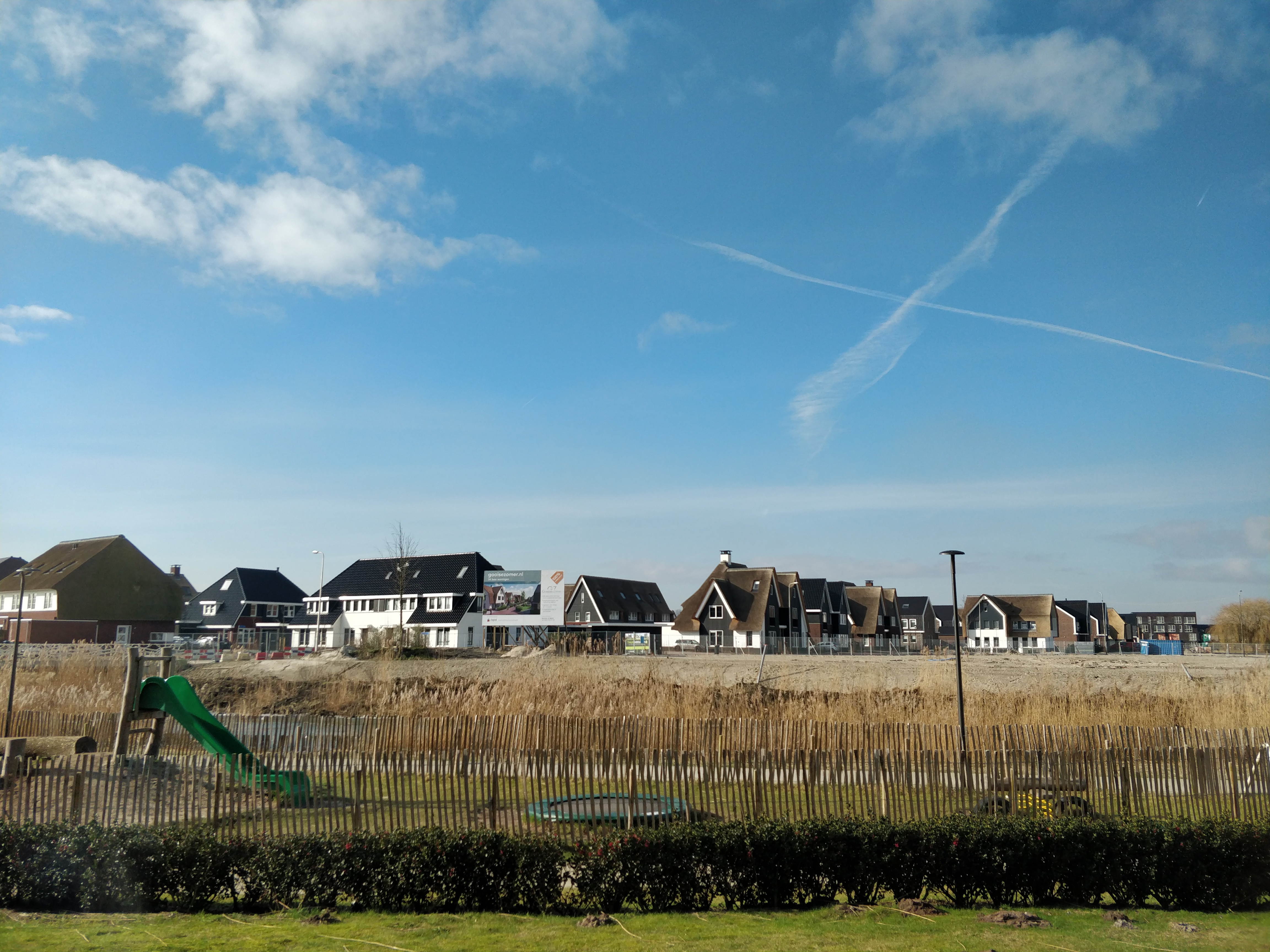 In Blaricum ontwikkelt BPD 34 luxe woningen. Alle woningen zijn verkocht.
