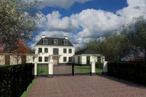 Maaiveld   Scoren met een aardbevingsbestendige villa Arjen Robben
