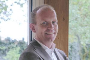 Michel Baars: '30 tot 50 procent van het cement is zo nieuw inzetbaar'