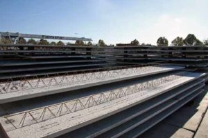 Veiligheid betonvloeren