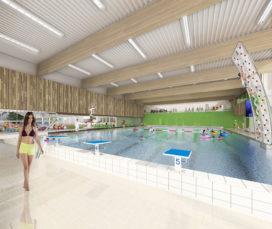 Opmerkelijke projecten: top5 zwembadprojecten