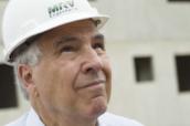 Braziliaanse bouwer van betaalbare woningen Rubens Menin 's werelds beste ondernemer