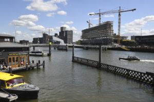 Heijmans bouwt Fenixloods: puzzelwerk voor gevorderden op Katendrecht