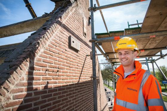 Ecoloog Heijmans: 'We moeten knokken voor de vleermuis'