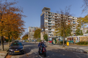 Veel innovaties bouw uit Oost-Nederland