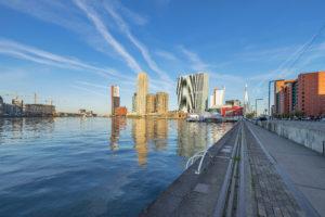 Rotterdam wil Rijnhaven deels dempen voor woningbouw