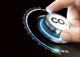 Bouwsector stoot meer CO2 uit, gebouwde omgeving minder