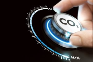 1,8 miljoen ton CO2 reduceren
