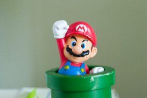 Mario Kart en de lastige weg voor de bouw naar industrialisatie