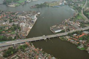 Minister ontkent gevaar Noord-Hollandse bruggen