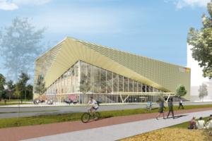 Groen licht voor nieuwbouw Holland Casino Utrecht