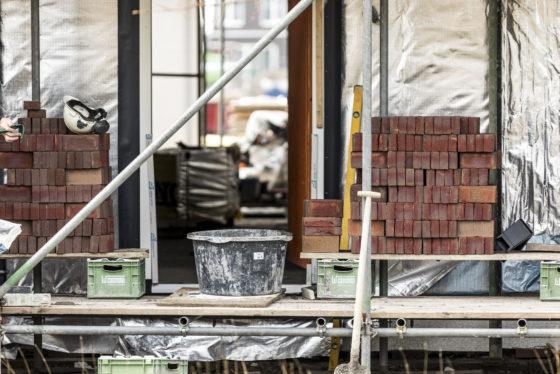 ABN Amro: bouwkosten nemen hard toe