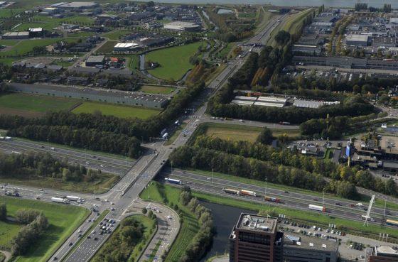 Boskalis mag door met A16/N3: Raad van State akkoord met all-electric bedrijventerrein Dordrecht