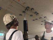 Nieuw anker helpt Van Wijnen uit de brand bij hotelpand met bollenvloeren